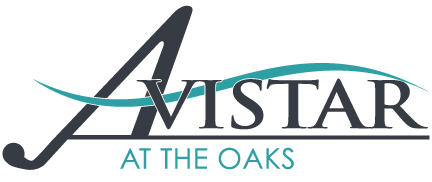 Avistar at the Oaks Logo